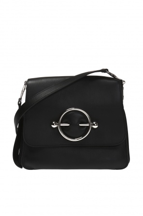 'disc' shoulder bag od J.W. Anderson