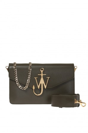 Shoulder bag with logo od J.W. Anderson
