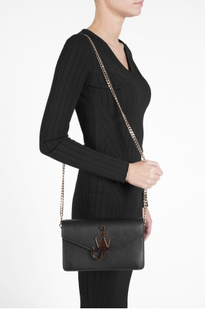 Leather shoulder bag od J.W. Anderson