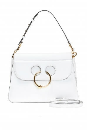 Shoulder bag with ring od J.W. Anderson