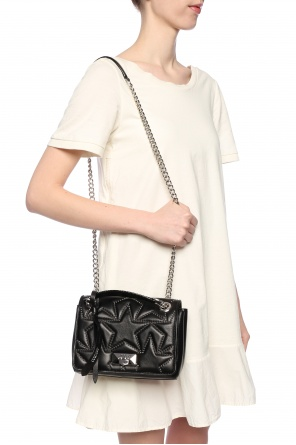 'helia' shoulder bag od Jimmy Choo