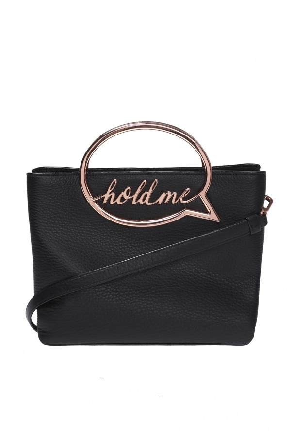 Sophia Webster 'Hold me' shoulder bag