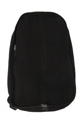 Ribbed backpack od Homme Plisse Issey Miyake