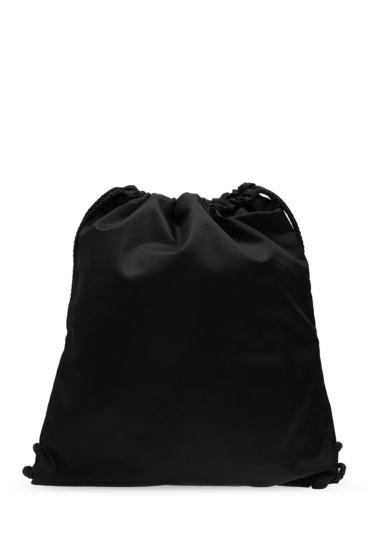 Heron Preston Backpack with logo