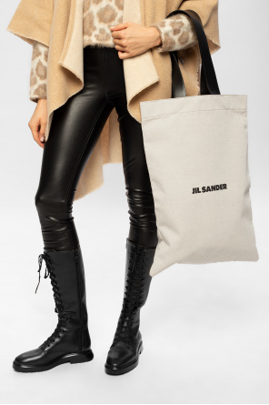 Shopper bag od JIL SANDER