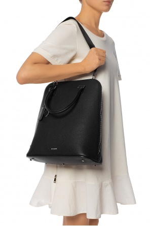 Nicandro' shoulder bag od JIL SANDER