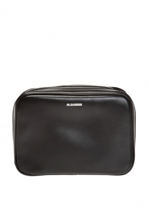 Branded shoulder bag od JIL SANDER