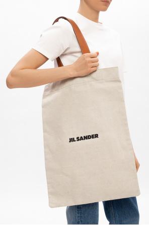 品牌托特包 od JIL SANDER