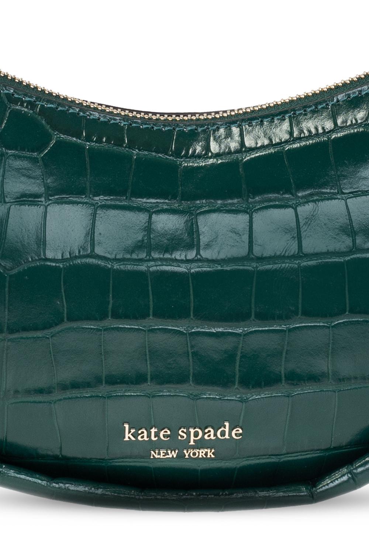 Kate Spade logo单肩包