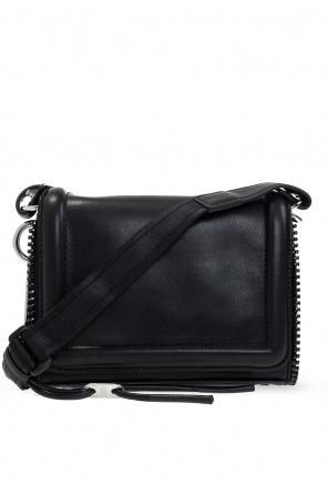 'ybys s dec' belt bag od Diesel