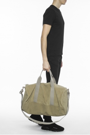 Suede holdall od Yeezy
