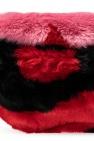 Kirin Fur belt bag