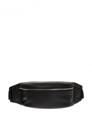 'l-signatured belt' belt bag od Diesel