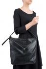 Diesel 'Le-Chamila' leather shoulder bag