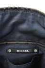 Diesel 'Le-Chamila' leather shoulder bag