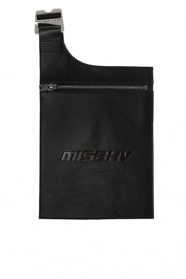 MISBHV Branded shoulder bag