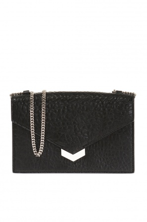'leila' shoulder bag od Jimmy Choo