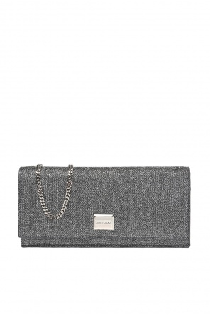 'lilia' clutch od Jimmy Choo