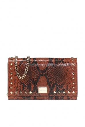 'lizzie' shoulder bag od Jimmy Choo