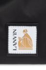 Lanvin 品牌单肩包
