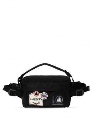 Branded belt bag od Lanvin