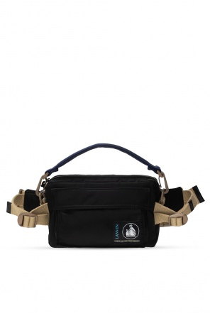 Logoed belt bag od Lanvin
