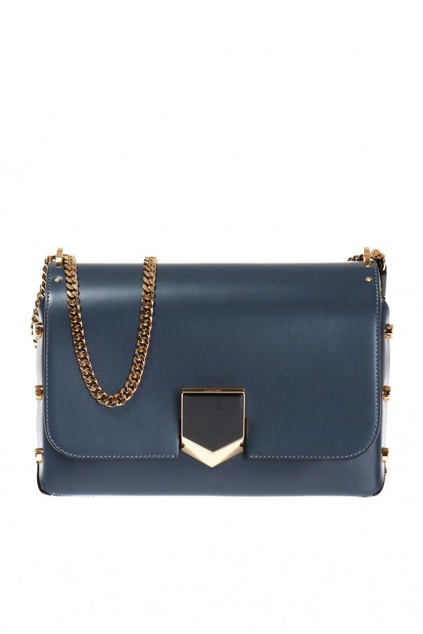 933d528dc1e Lockett City' shoulder bag Jimmy Choo - Vitkac shop online