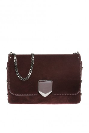 'lockett city' shoulder bag od Jimmy Choo