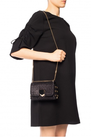 'lockett' shoulder bag od Jimmy Choo