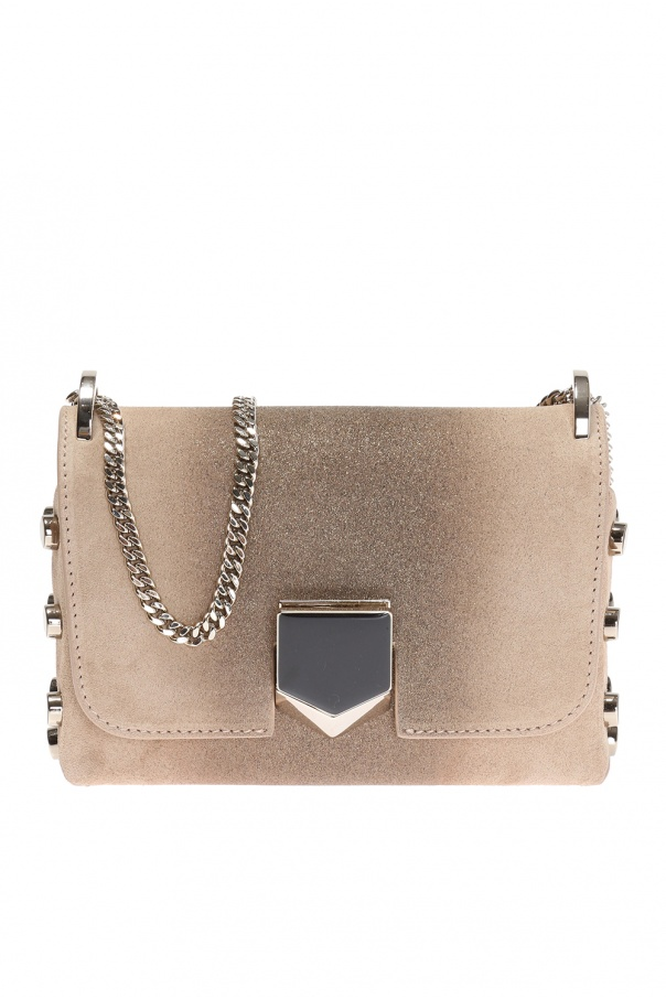 66b787f8f9b6 Lockett Mini  shoulder bag Jimmy Choo - Vitkac shop online