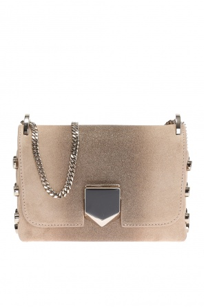 'lockett mini' shoulder bag od Jimmy Choo