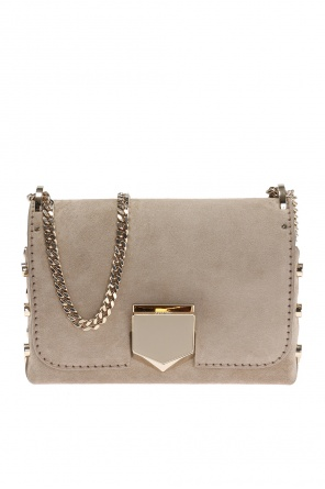 'lockett petite' shoulder bag od Jimmy Choo