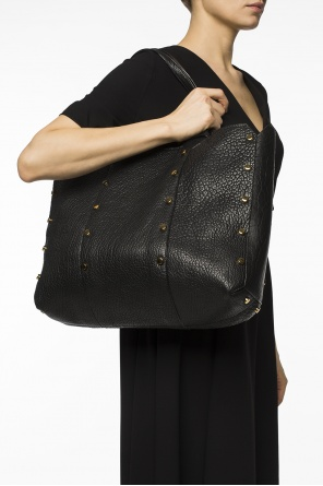 'lockett shopper' shoulder bag od Jimmy Choo