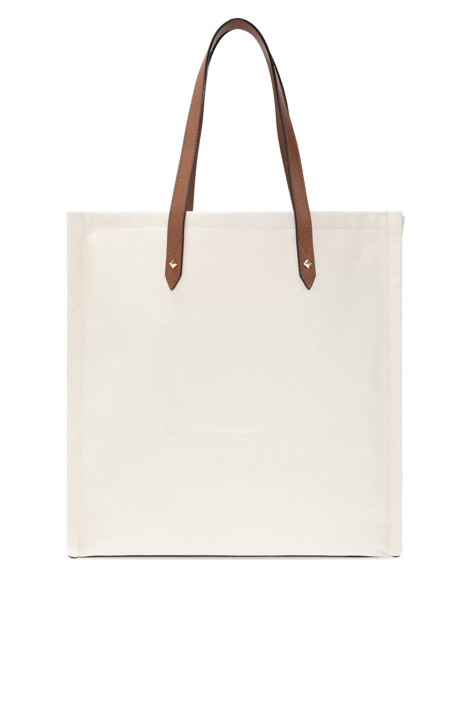 Jimmy Choo 'Logo' shopper bag