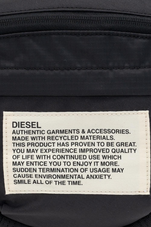Diesel Loki腰包