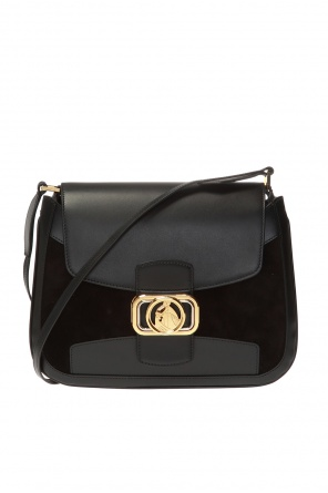 Shoulder bag with logo od Lanvin