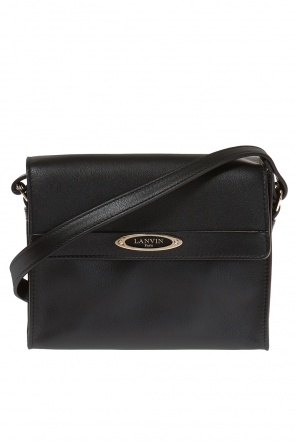 'sac de ville' shoulder bag od Lanvin