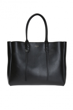 Shopper bag od Lanvin
