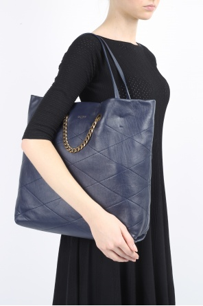 'carry me' shoulder bag od Lanvin