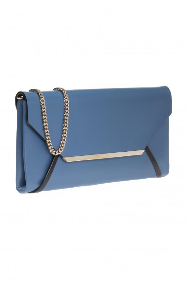 logo shoulder bag lanvin vitkac shop online