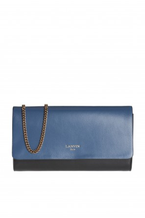 Wallet on chain od Lanvin