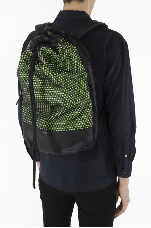 'm-move' backpack od Diesel