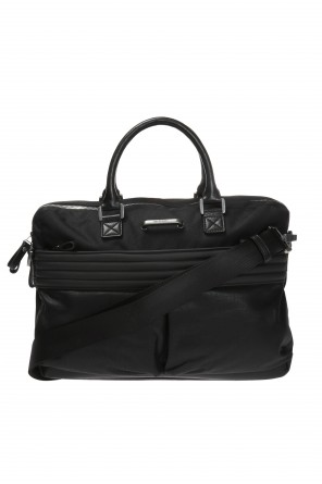'm-proof' shoulder bag od Diesel