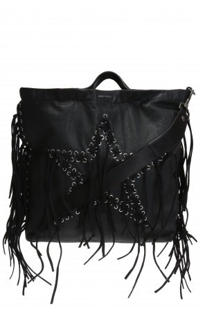 'm-supersstar' shopper bag od Diesel
