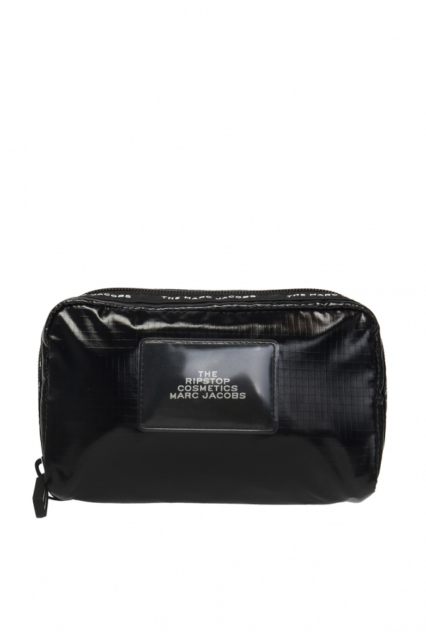 The Marc Jacobs Wash 'Ripstop'  bag with logo