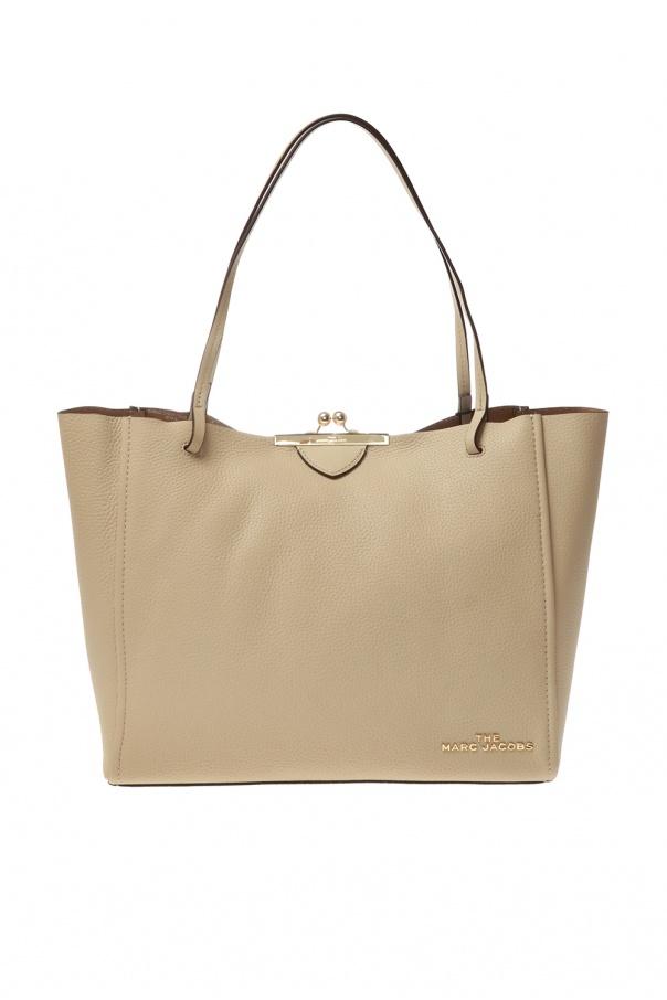 Marc Jacobs (The) 'The Kiss Lock Tote' shopper bag