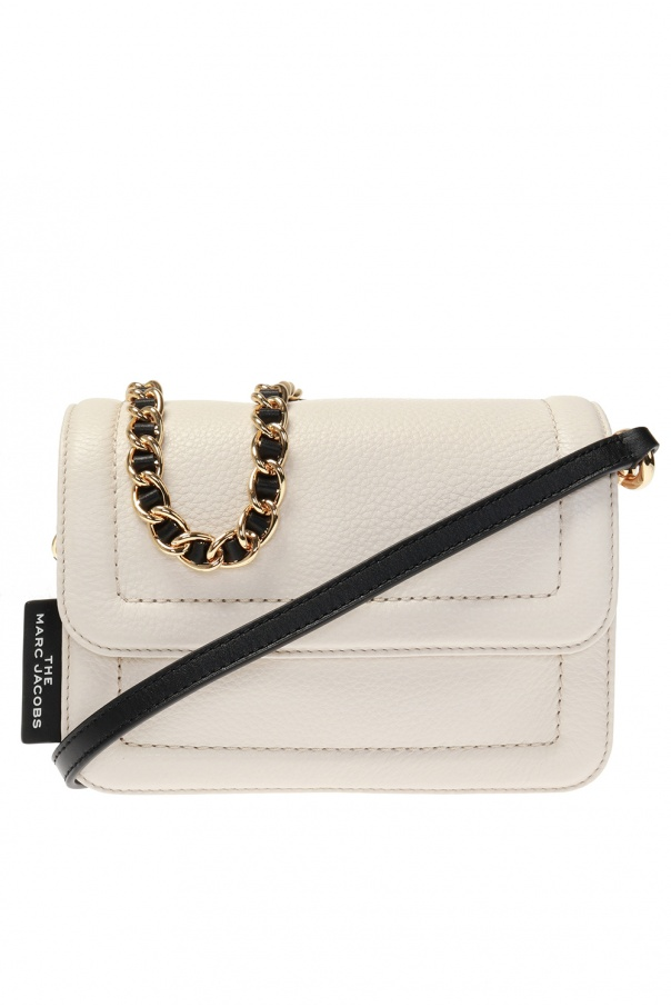 Marc Jacobs (The) 'The Mini Cushion' shoulder bag