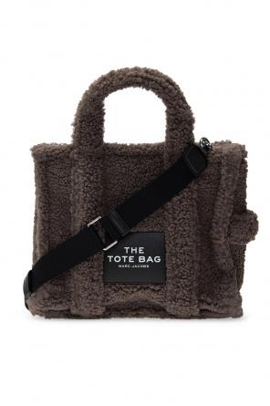 Faux fur shoulder bag od The Marc Jacobs