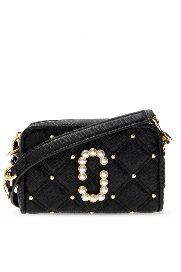 The Marc Jacobs Shoulder bag with logo
