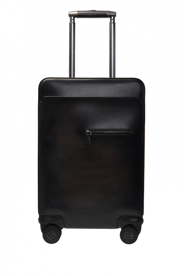 Berluti 'Formula 1004' leather suitcase
